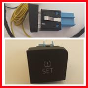 Poza - Buton Avertizare Presiune Pneuri TPMS SET pentru Passat B6, Passat CC