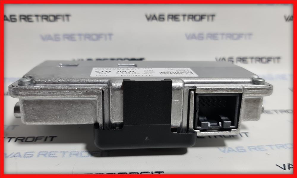 Poza 4 - Camera Parbriz 3QD980654 3Q0980654A Golf Passat SKODA