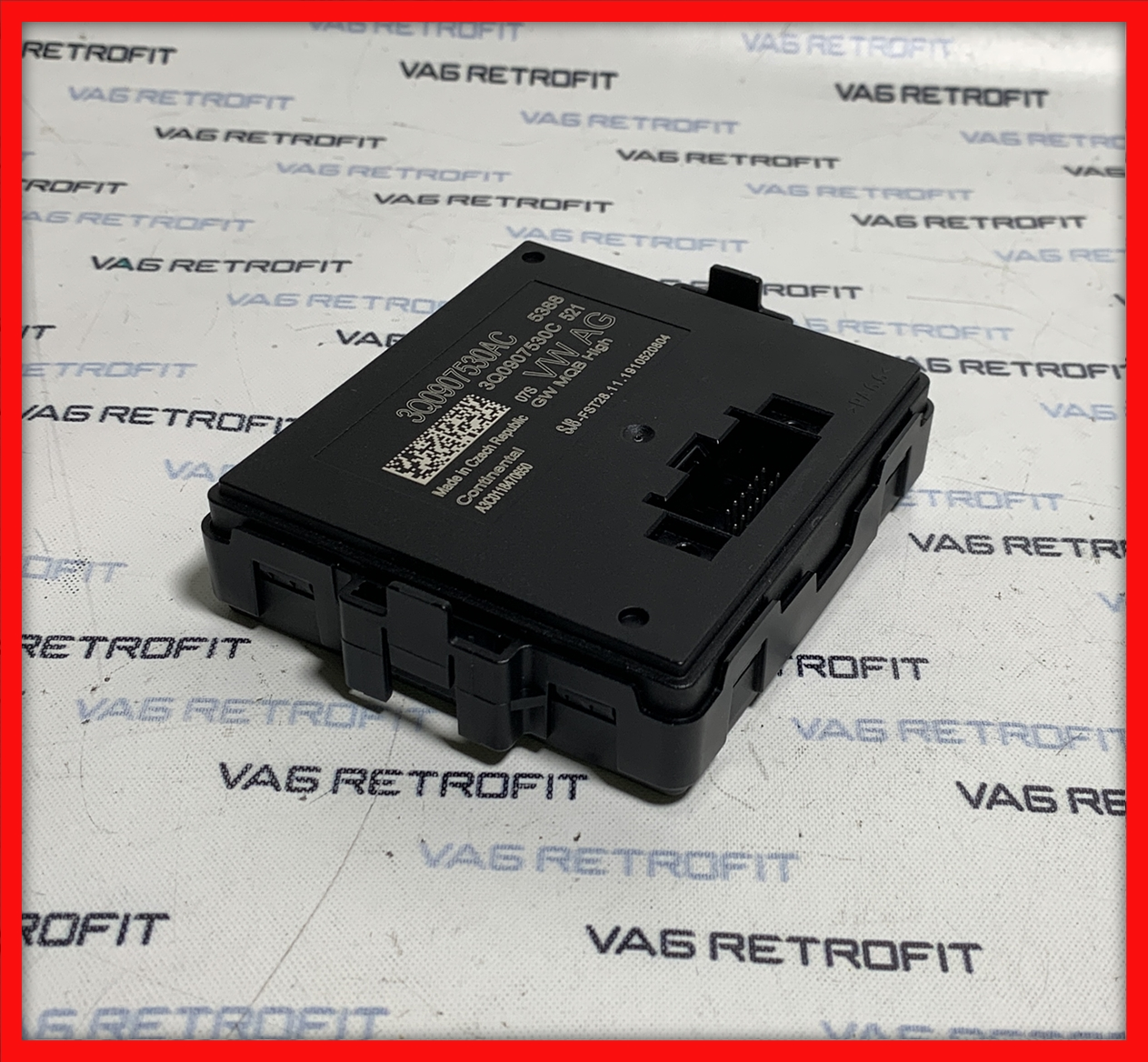 Poza 1 - Can Gateway VW GOLF 7 VII Passat B8 Octavia 3 3Q0 907 530 AC 3Q0907530AC