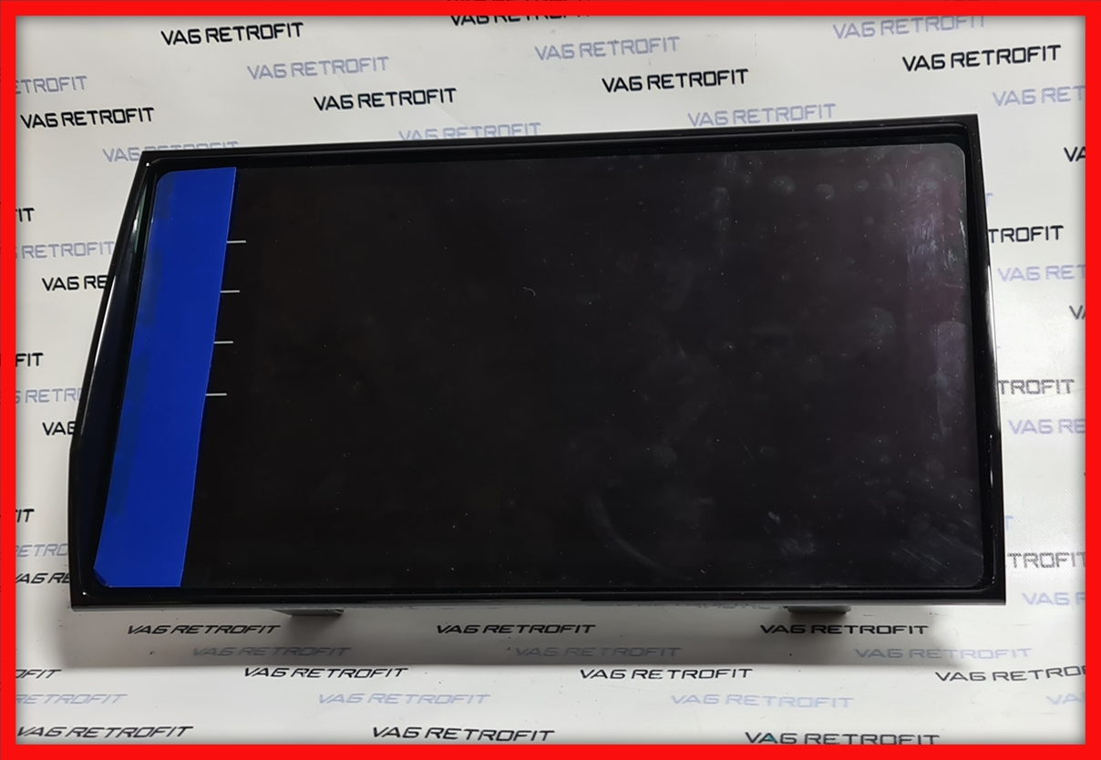 Poza - Display Navigatie Skoda Karoq Kodiaq 565919606D 9.2 Inch 565 919 606 D
