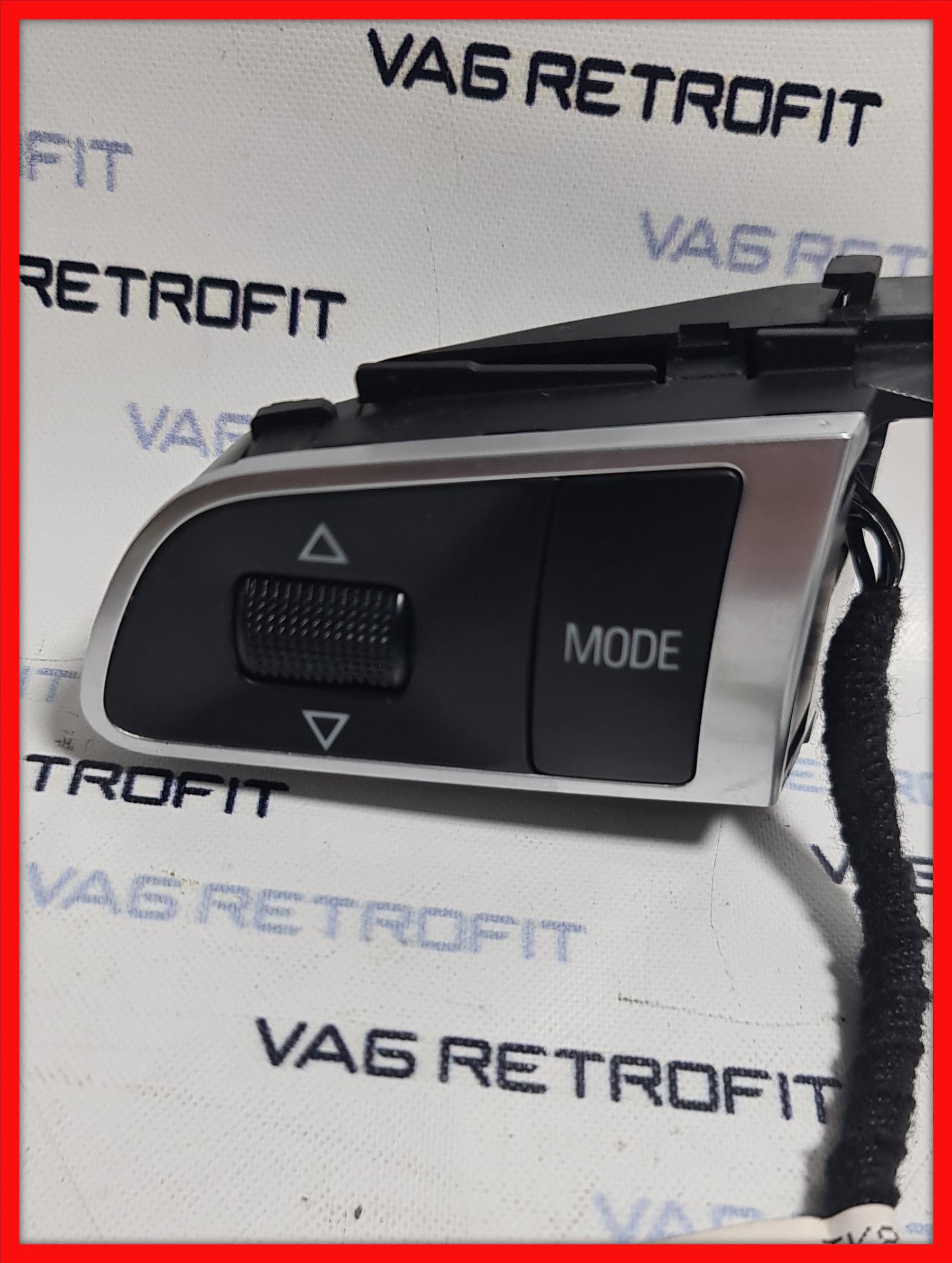Poza 3 - Comenzi Volan Audi A3 A4 A5 A6 A8 Q5 Q7 4E0951527 / 4E0 951 527