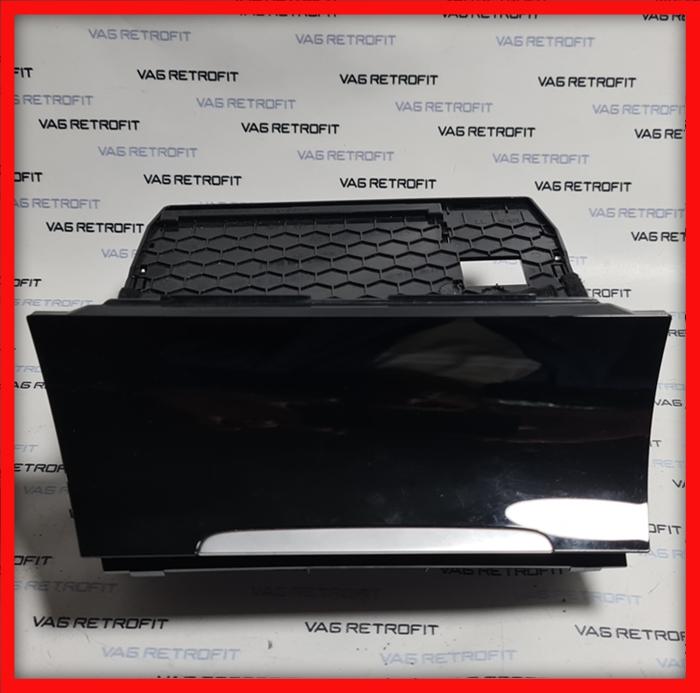 Poza 2 - Scrumiera VW Golf 7 VII Neagra / Piano Black 5G1863391