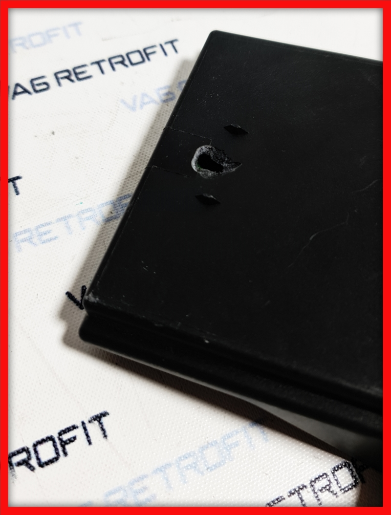 Poza 4 - Modul Control Central Can Gateway VW Skoda Seat 1K0907530AD