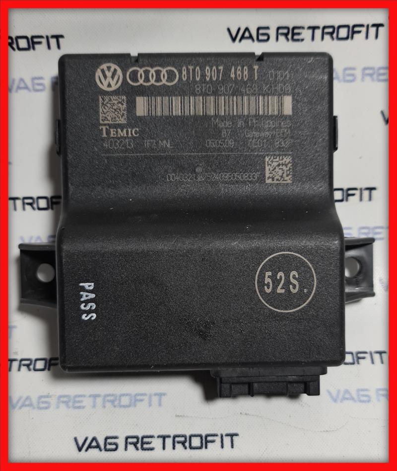 Poza - Modul Control Central Can Gateway Audi A4 A5 Q5 8T0907468T