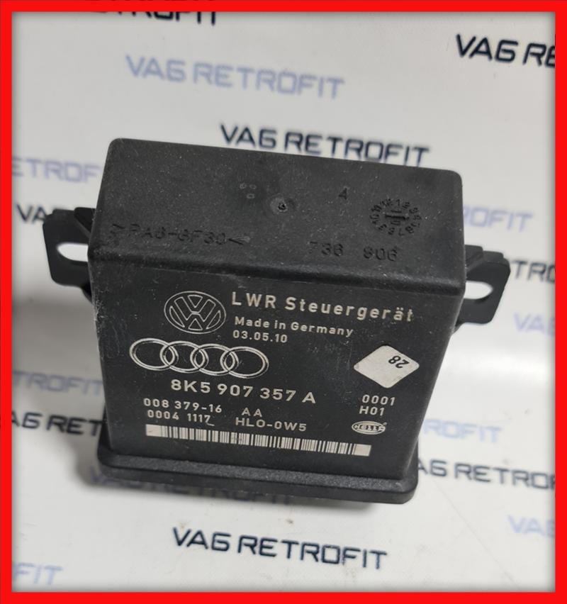 Poza - Calculator Lumini Audi A4 B8 A5 8T 8K5907357A