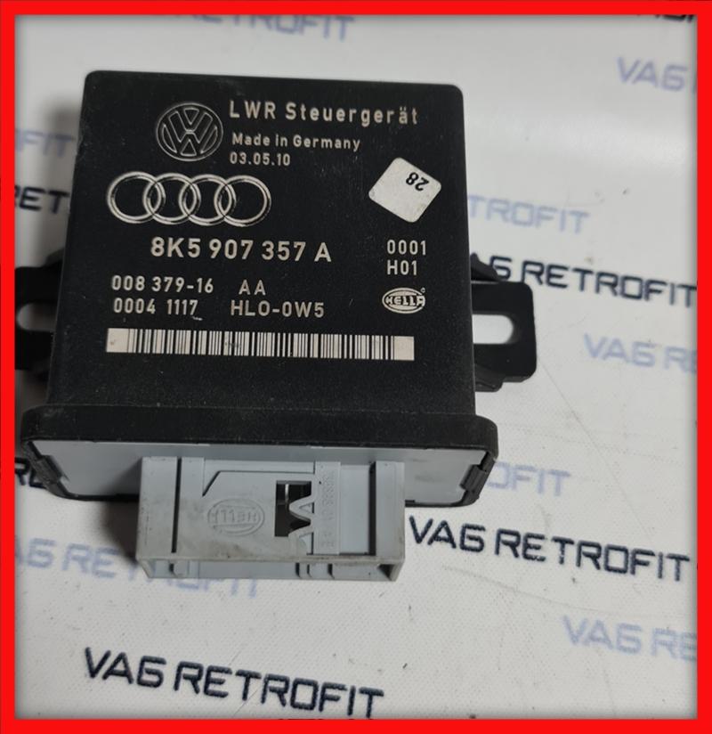 Poza 2 - Calculator Lumini Audi A4 B8 A5 8T 8K5907357A