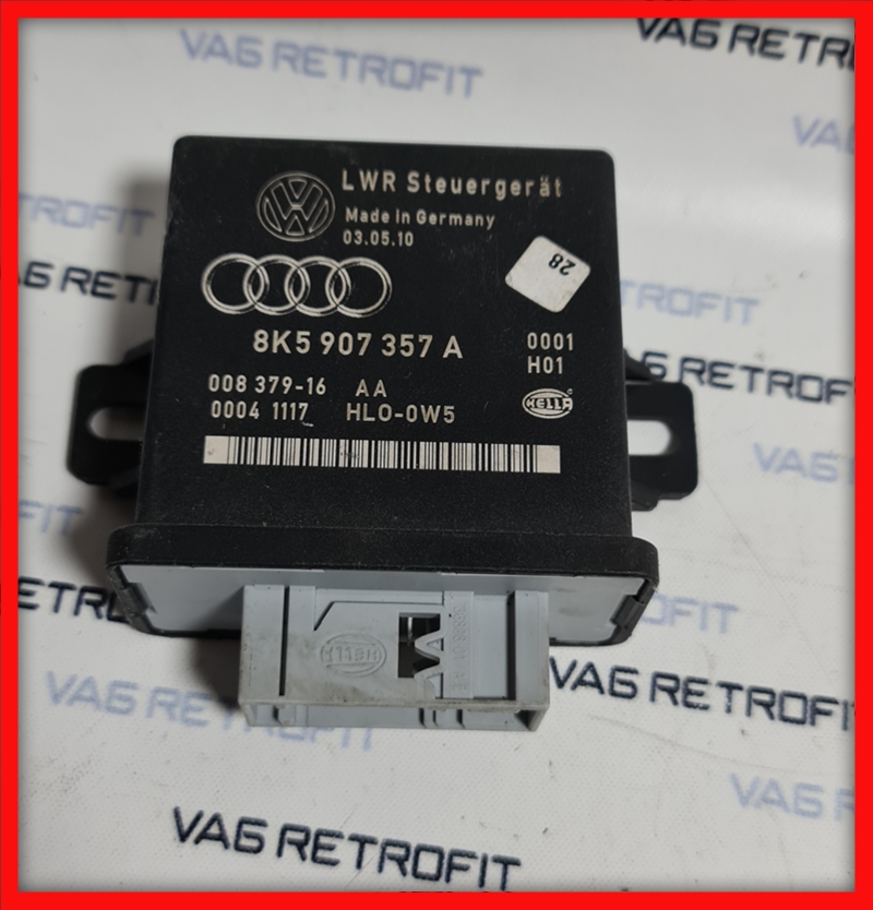 Poza 3 - Calculator Lumini Audi A4 B8 A5 8T 8K5907357A