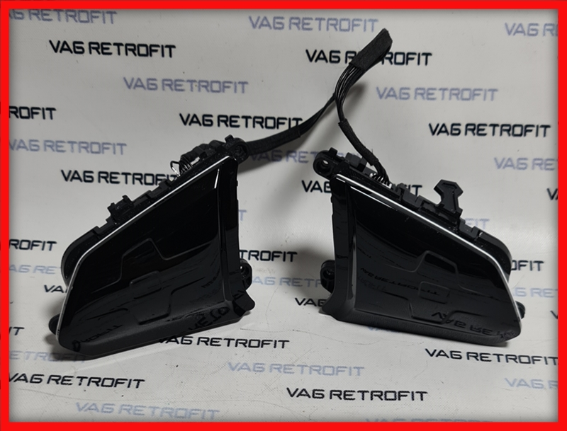 Poza - Comenzi Volan Digitale Touch VW Golf 8 1EA959442B 1EA 959 442 B
