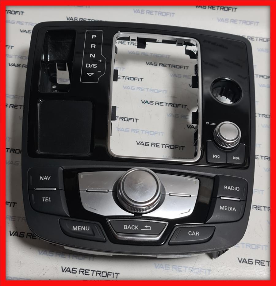 Poza - Consola Navigatie MMI Audi  A7 A6 C7 4G1919612Q 4G1 919 612 Q