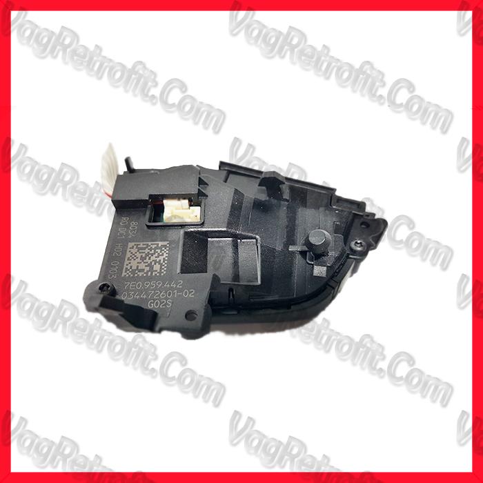 Poza 3 - 7E0959442 / 7E0 959 442 Set Comenzi Volan VW Amarok Transporter T6 Polo Caddy