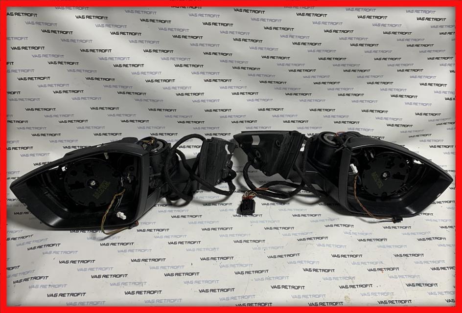 Poza - Oglinzi cu rabatare electrica Skoda Superb 3 3V1857407AM 3V1 85 7407