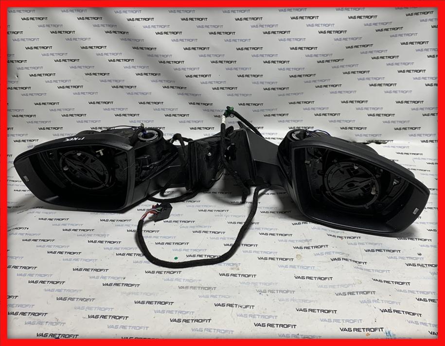 Poza - Oglinzi cu rabatare electrica VW T-Roc 2GA 857 933 B 2GA857933B