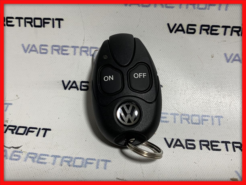 Poza - Telecomanda Webasto T91 VW Passat B6 B7 CC Golf 6 Tiguan Touran