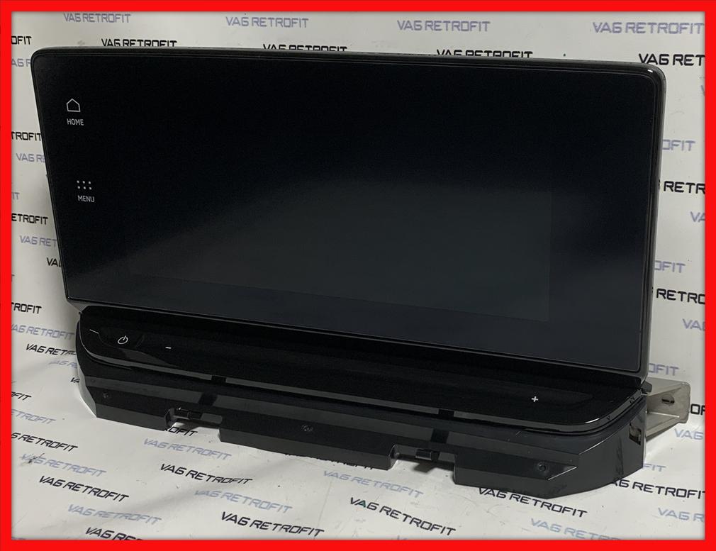 Poza - Display Navigatie HIGH SKODA OCTAVIA 4 IV 10.5 Inch 5E3919605 / 5E3 919 605