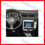 Poza 3 - Rama Aluminiu Model R32 / Ornament Panou Climatronic VW Golf IV 4 VW Bora