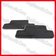 Poza - Set 2 Covorase Textile Spate PREMIUM Audi A4 S4 A5 S5 Sportback
