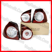 Poza - Set Stopuri LED R32 VW Golf 5 V GT GTI R32