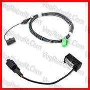 Poza - Set Cablu + Microfon Bluetooth RCD RNS 315 510