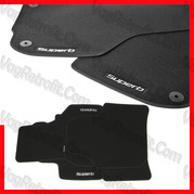 Poza - Set Presuri / Covorase Material Textil Skoda Superb 2 II