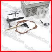 Poza - Set Reparatie Motoras Stergator Original Audi A3 8L