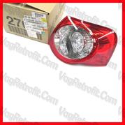 Poza - Lampa Stop Dreapta Passat B6 3C VARIANT Exterior Pe Aripa LED