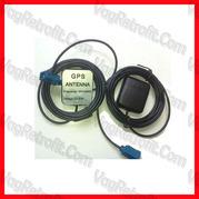 Poza - Antena Navigatie GPS RNS 510 Skoda Columbus VW Golf 5 V 6 VI Passat B6 SKODA