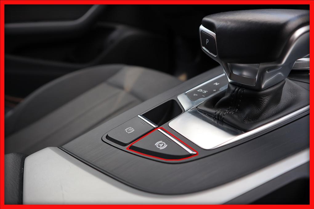 Poza 2 - Buton Auto Hold Audi A4 B9 8W A5 F5 Q5 FY Q7 + Cablaj AutoHold