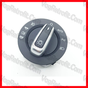 Poza - Bloc Lumini /  Comutator Lumini Cu Functia AUTO Audi A6 4F Audi Q7