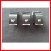 Poza 4 - Butoane Geamuri Electrice CHROME VW Golf 5 V