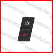 Poza - Buton Blocare Usi / Buton Inchidere Centralizata Audi A3 8P S3