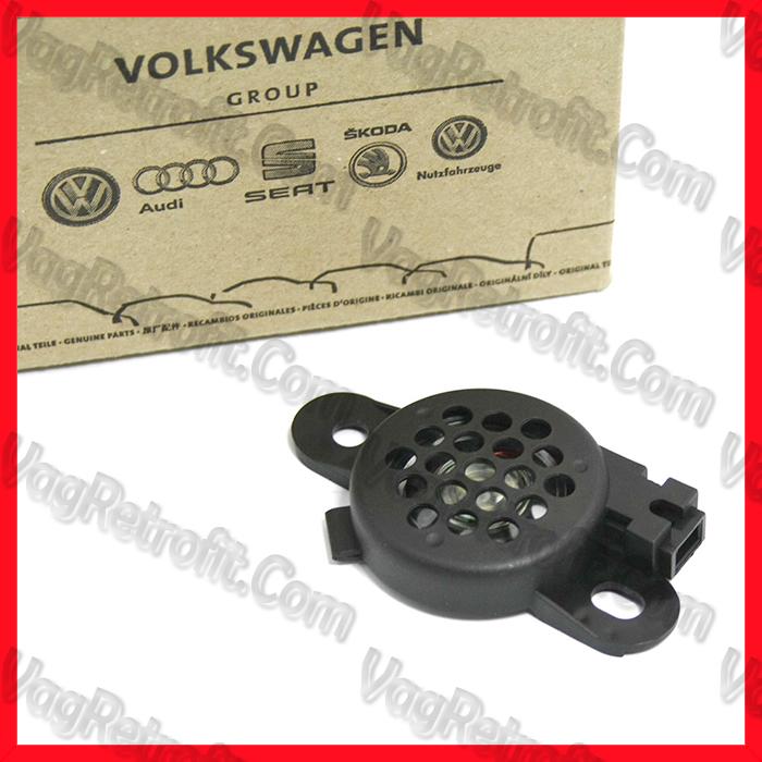 Poza - Buzzer Avertizor Speaker Senzori Parcare VW AUDI SKODA SEAT