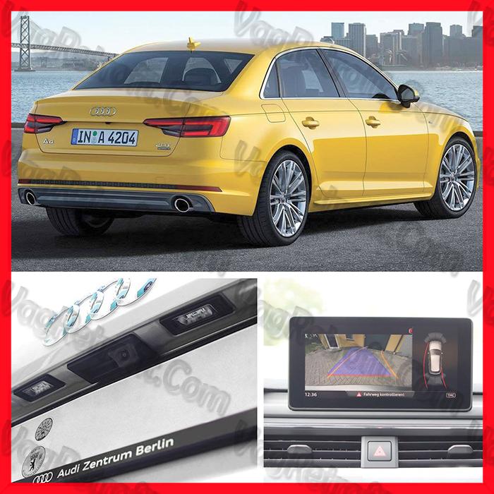 Poza 2 - Camera Audi A4 B9 8W ORIGINALA HIGHLINE Camera Video Spate Marsarier