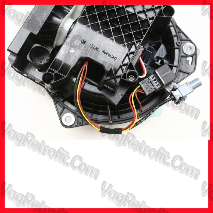 Poza 5 - Camera Marsalier Originala in Emblema VW T ROC / T-ROC
