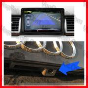 Poza 2 - Camera Marsarier Audi A7 4G0 4G0907441B HighLine Camera Modul Si Cablaje