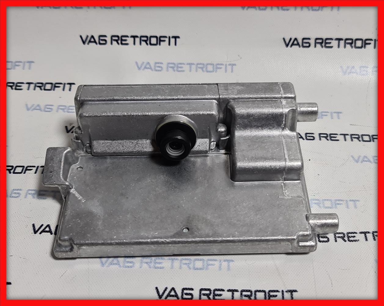 Poza 2 - Camera Video Frontala Parbriz 2Q0980653B 2Q0 980 653 B VW Golf Passat SKODA