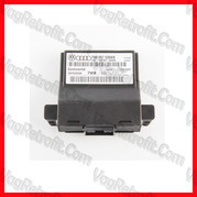 Poza - Can Gateway 7N0907530AN VW Golf 5 VI 6 Jetta Scirocco Eos Tiguan Caddy SKODA