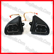 Poza - Butoane Comenzi Volan Steering Wheel Multifunction Buttons