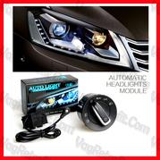 Poza - Comutator Lumini Senzor Lumina VW Golf 5 V Jetta Passat B6 3C B7 CC Golf 6 VI
