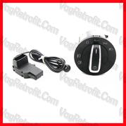 Poza 5 - Comutator Lumini Senzor Lumina VW Golf 5 V Jetta Passat B6 3C B7 CC Golf 6 VI