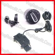 Poza 2 - Comutator Lumini Senzor Lumina VW Golf 5 V Jetta Passat B6 3C B7 CC Golf 6 VI