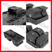 Poza - Consola 4 Geamuri Electrice / Panou Comanda Geamuri Electrice Audi A4 B6 B7 S4