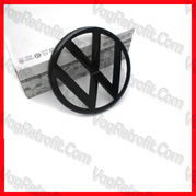 Poza - Emblema Grila Radiator VW Golf 4 IV