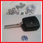 Poza - Emblema Logo pentru Cheie Briceag VW SKODA SEAT