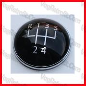 Poza - Emblema Schimbator 5 Trepte VW Golf 5 V VW Touran