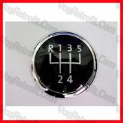 Poza - Emblema Schimbator 5 Trepte VW Passat B6 3C VW Passat CC