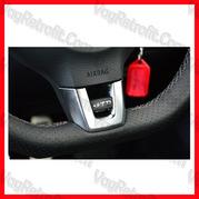 Poza 4 - Emblema Volan GTD VW Golf 6 VI Passat Tiguan Scirocco