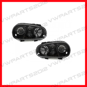Poza - Set Faruri VW Golf IV 4 R32 GTI Look Marca DEPO