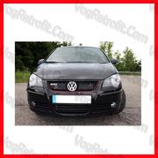 Poza 2 - Grila Centrala Volkswagen VW Polo 9N 9N3 06-09 GTI
