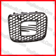 Poza - Grila Radiator Cu Emblema SEAT Model CUPRA TOP SPORT FR