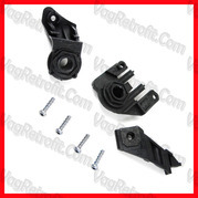 Poza - Kit Reparatie Cleme Far Dreapta VW Golf 5 V Jetta